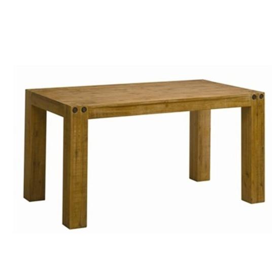 현대리바트 리바트이즈마인 다빈치 4인 1500 식탁 (의자별도) 종합 ...