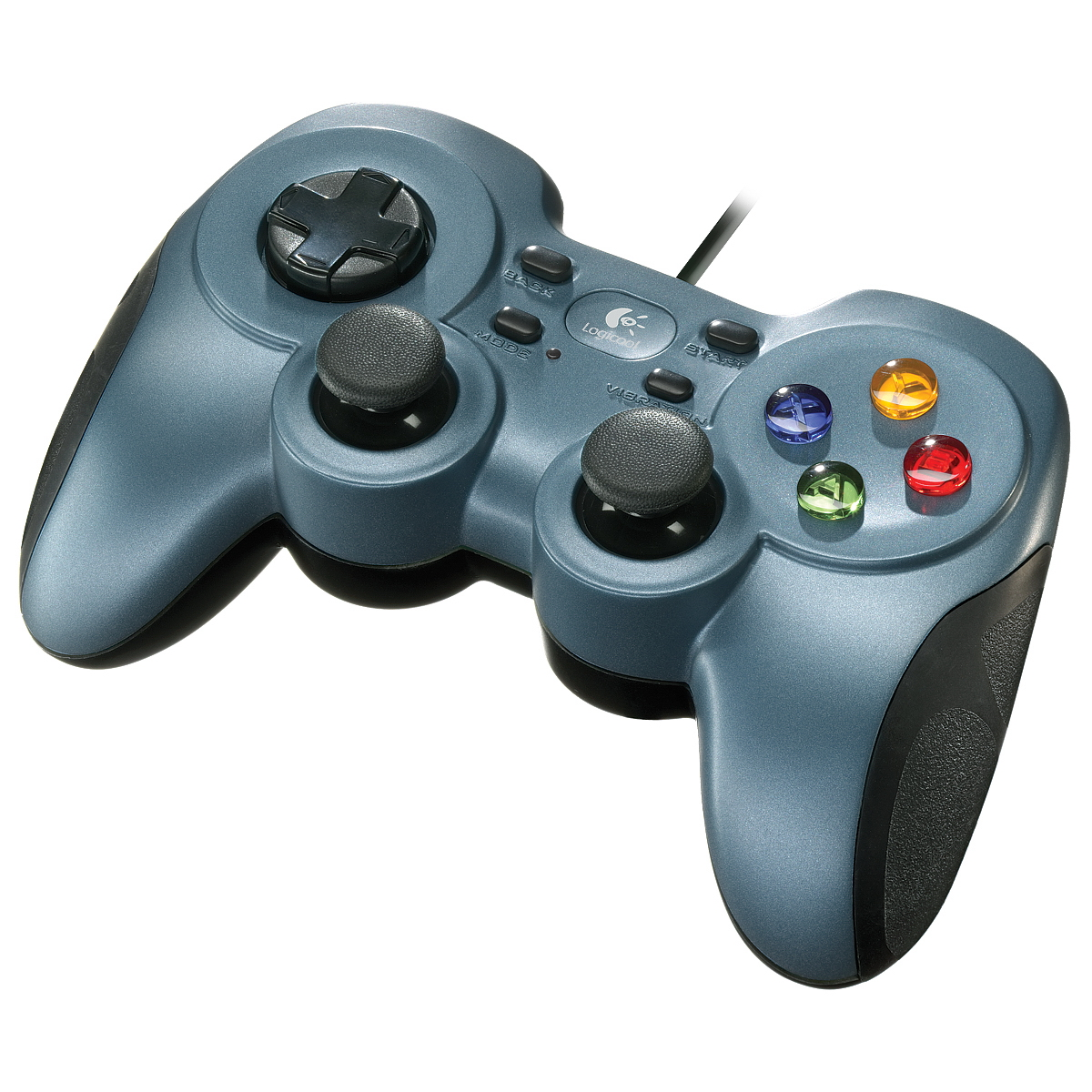 ������ �� �����е� F510 (Rumble Gamepad F510) _�̹���