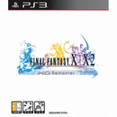 �����н�  ���̳� ��Ÿ�� X / X2 HD �������� (Final Fantasy X / X2 HD Remaster) <b>PS3</b> (�Ϲ���)