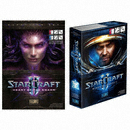 Blizzard ��Ÿũ����Ʈ 2 ������ ���� (StarCraft 2: Heart of The Swarm) (������ ����+������ ���� �պ���)