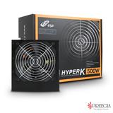 FSP  HYPER K 500W 80PLUS Standard 230V EU_이미지
