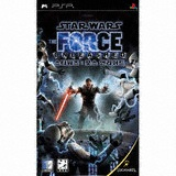 ��Ÿ���� ���� �𸮽���  (StarWars: The Force Unleashed) PSP �Ϲ���_�̹���