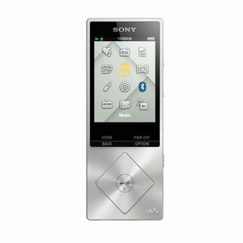 SONY NWZ-A15 (16GB)