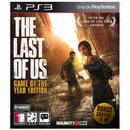 SCE �� ��Ʈ ���� � GOTY ����� (The Last of Us GOTY Edition) PS3 (�Ϲ���)