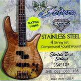 Fodera XL Stainless Steel 45-105_이미지