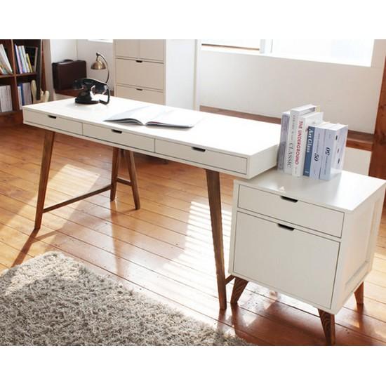 현대가구 트리빔하우스 PK 책상세트 (150x60cm) 종합정보 행복 ...