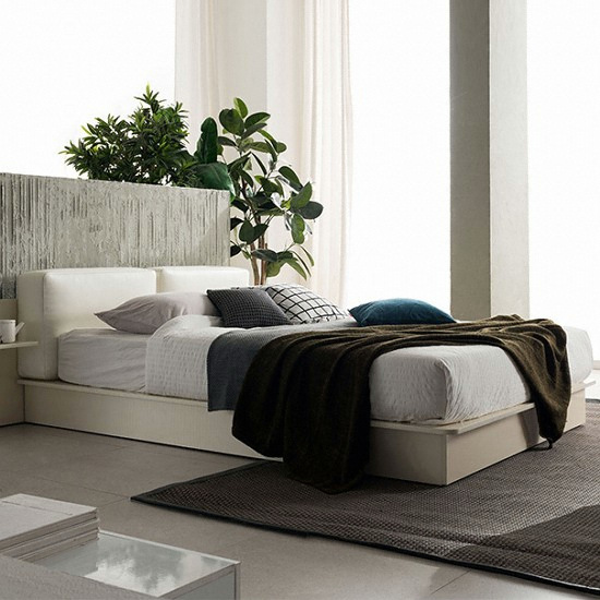 동서컨셉트가구 동서가구 트윈 Q593헤비쿠션 앞서랍 침대 퀸 (Q) (7 ...