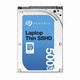 Seagate  500GB Laptop Thin SSHD ST500LM000 (SATA3/5400/64M/��Ʈ�Ͽ�)
