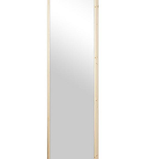 해피코 네이쳐 원목 벽걸이 대형 전신거울 종합정보 행복쇼핑의 ...