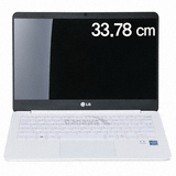 LG전자 울트라PC 그램 13Z940-GH50K (4GB)_이미지