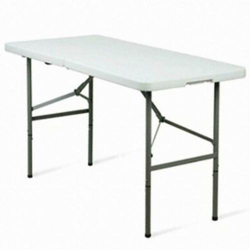 인프몰 브로몰딩 접이식 테이블 (122x61cm) 종합정보 행복쇼핑의 ...