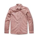 코오롱인더스트리 시리즈 컬러 워싱 빈티지 셔츠 41SAM17021PIX_이미지