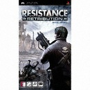 SCEA ����������: ��Ʈ����� (Resistance: Retribution)