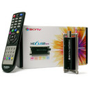 ��ī�̵���Ż SKYTV HD6 USB mini