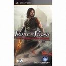 UBIsoft �丣�þ��� ����: ������ �� (Prince of Persia the Fogotten Sands) PSP (�Ϲ���)