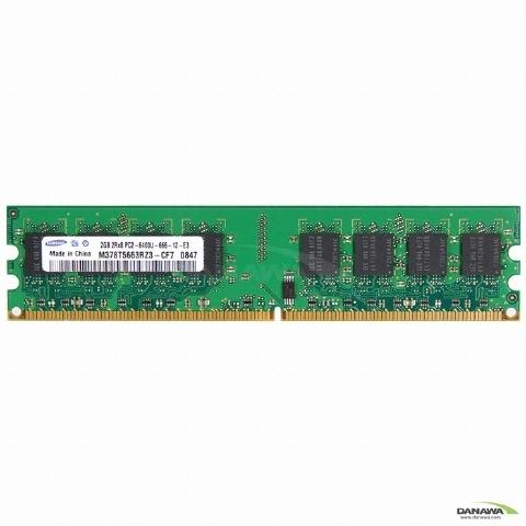 삼성전자  DDR2 2G PC2-6400 (정품)_이미지