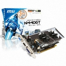 MSI ������ <b>GT440</b> N<b>440</b><b>GT</b> D3 1GB LP �̴� Ʈ��