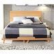 세진TLS 파로마 바이든 와이드 평상형 침대 슈퍼싱글 (SS) (매트별도)_이미지_0
