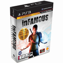 SCEA ���۸ӽ� �÷��� (inFAMOUS Collection) PS3 (�߰�)