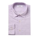 클리포드 카운테스마라 마혼방 솔리드 일반핏 반소매 셔츠 CDCQ2B1154P1_이미지