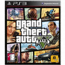 Rockstar Games GTA 5 (Grand Theft Auto 5) <b>PS3</b> (�Ϲ���)