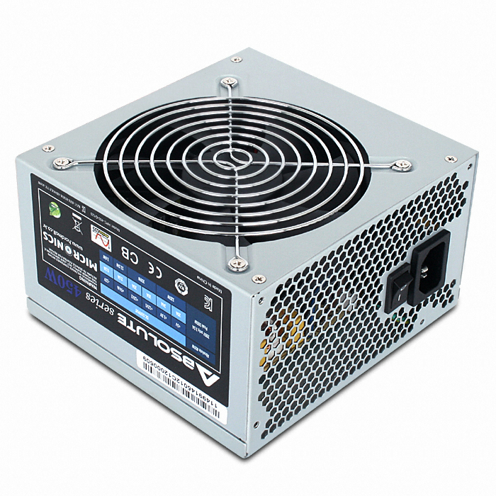 ����ũ�δн�  ABSOLUTE POWER 450W_�̹���