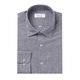 클리포드 카운테스마라 마혼방 솔리드 일반핏 반소매 셔츠 CDCQ2B1154N1_이미지_0