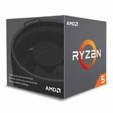 AMD 라이젠 5 1400 (서밋 릿지) (정품)_이미지