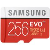 삼성전자  micro SDXC CLASS10 UHS-I U3 EVO Plus (256GB)_이미지