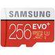삼성전자  micro SDXC CLASS10 UHS-I U3 EVO Plus (256GB)_이미지_0