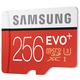 삼성전자  micro SDXC CLASS10 UHS-I U3 EVO Plus (256GB)_이미지_1