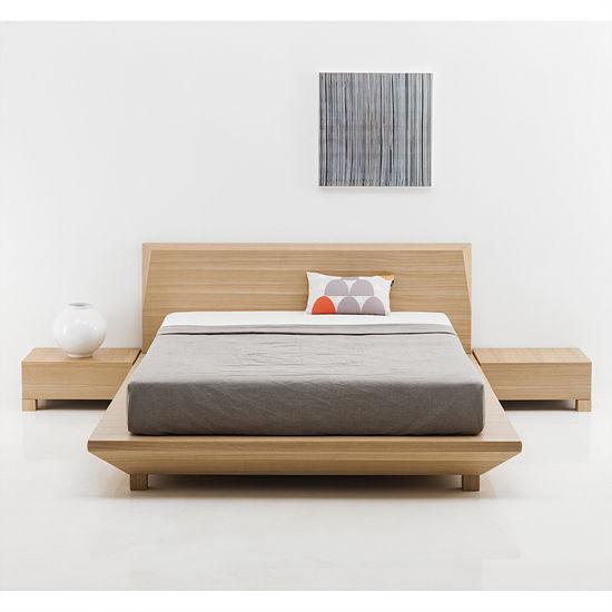 이젠하우스 필네이처 트리베카 에쉬 1800 침대 퀸 (Q) (매트별도 ...