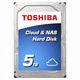 Toshiba  5TB MC04ACA500 (SATA3/7200RPM/128M)_이미지_0