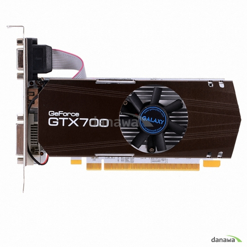������  ������ GTX750 Ti White OC D5 2GB_�̹���