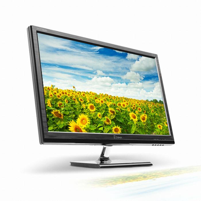 경성GK 큐닉스 QX2710 LED 에블루션Ⅱ Multi TRUE 10 무결점 종합정보 행복쇼핑의 시작 ...