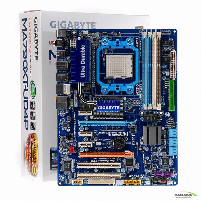 GIGABYTE  GA-MA790XT-UD4P AM3_이미지