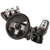 ������ G27 ���̽� �� ��Ʈ�ѷ� (PS3/ PC/ G27 Racing Wheel) _�̹���