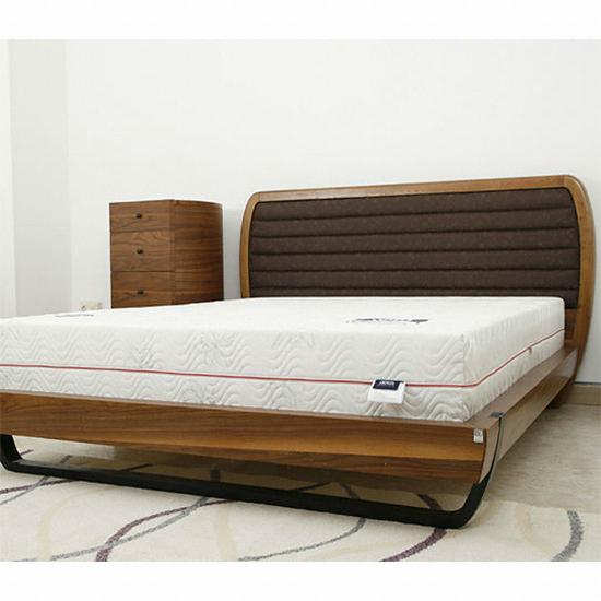 시더스 티볼리(Tivoli) 디자인 침대 TIV-2206BB18 (슈퍼킹, 매트별도 ...