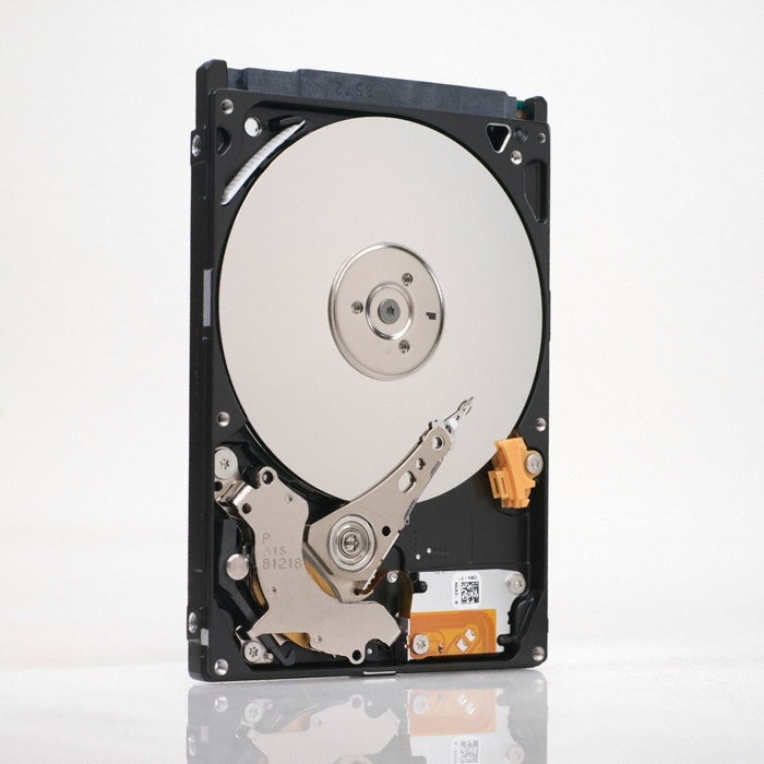 Seagate  250GB Momentus XT ST92505610AS (SATA2/7200/32M/노트북용)_이미지