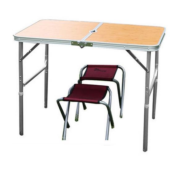 CAMP21 캠핑 접이식 테이블 + 의자 2p 종합정보 행복쇼핑의 시작 ...