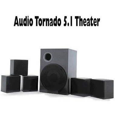 AMC  Audio Tornado 5.1_�̹���