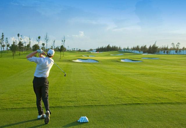 [특산품제공][5성급] 다낭 골프+관광 5일◐36H◑노