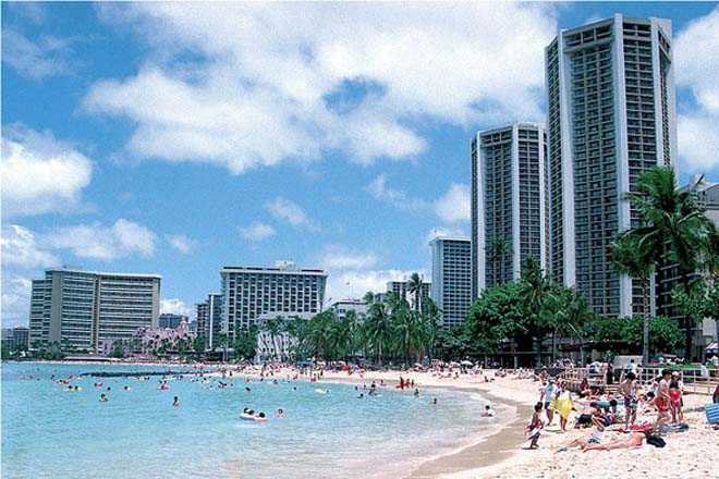 [NCL] 알로하! 하와이 4개 섬 일주 크루즈 9일