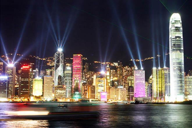 [조식포함][콰이퐁역 셔틀]홍콩 자유 3박 4일◈실카취