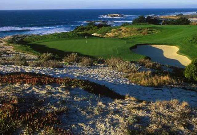 샌프란시스코와 로스앤젤레스 골프 10일 ◈ 라운딩 7회