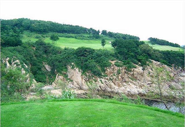 [3색 골프][54홀]위해골프 3일- 호당가/위고천안(