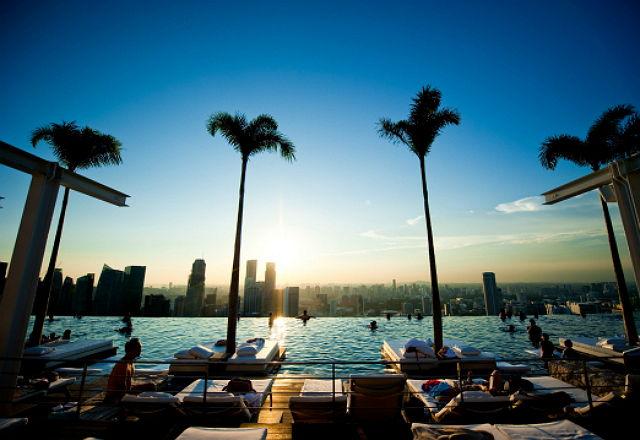 [현지미팅포함][에어텔+]싱가포르 5일-5성급호텔(2)